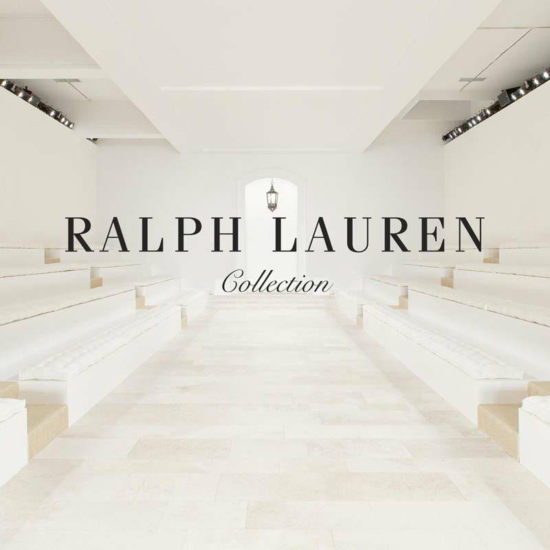 Periscope - Ralph Lauren Runway
